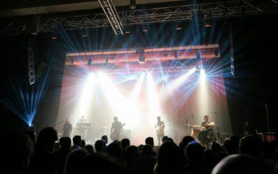 Herre y Blindshock ganadores del Concurso Música «Santander Joven», presentan video