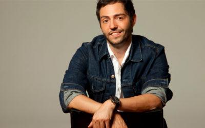 David Guapo presenta en Escenario Santander su show #quenonosfrunjanlafiesta1
