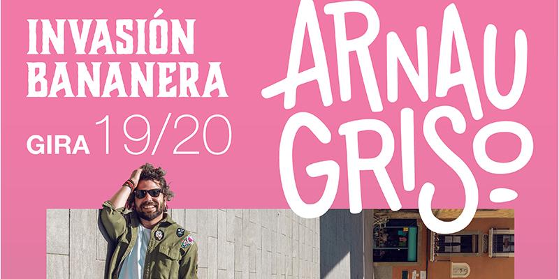 Arnau Griso_Escenario_Santander
