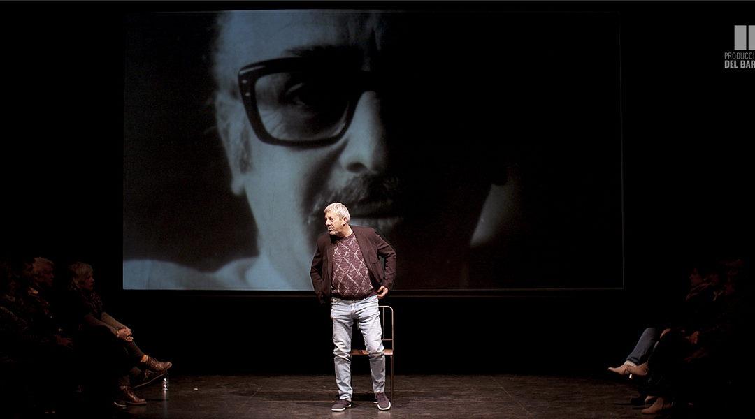 La obra de teatro Celebraré mi muerte llega a Escenario Santander