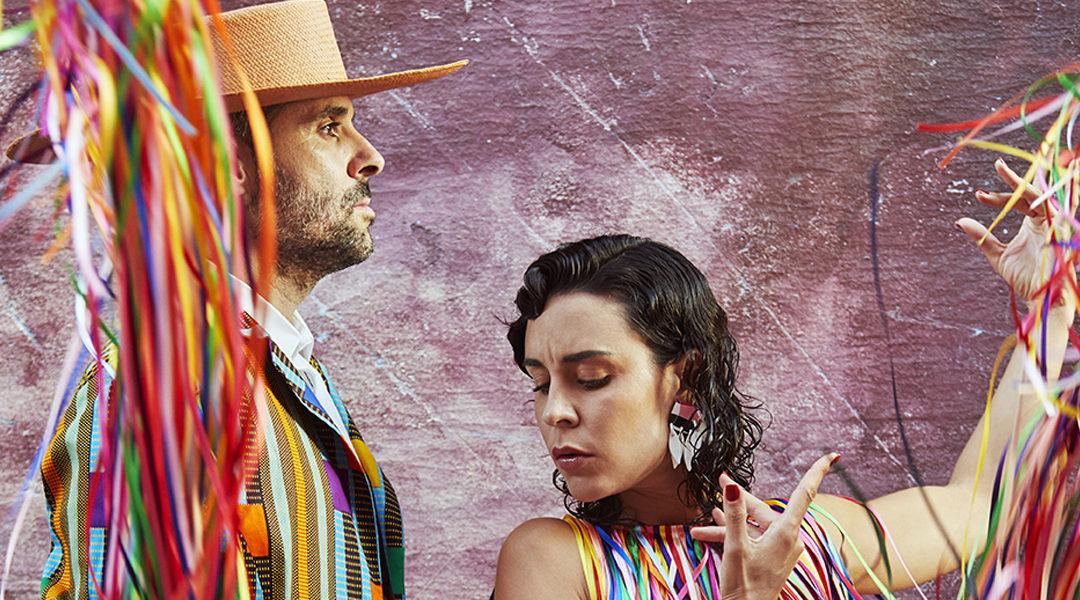 Fuel Fandango presenta nuevo disco en Escenario Santander el próximo marzo