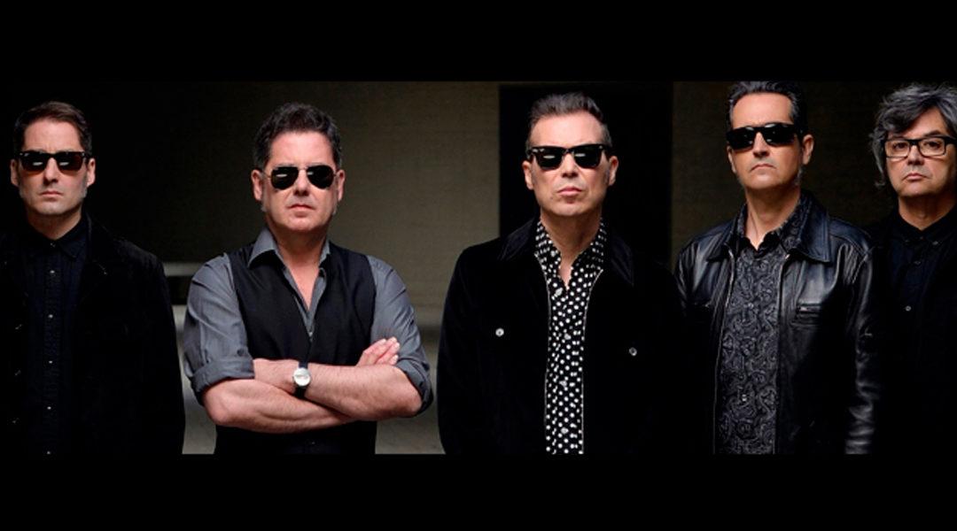091 anuncia gira de presentación de su nuevo álbum y hace parada en Escenario Santander