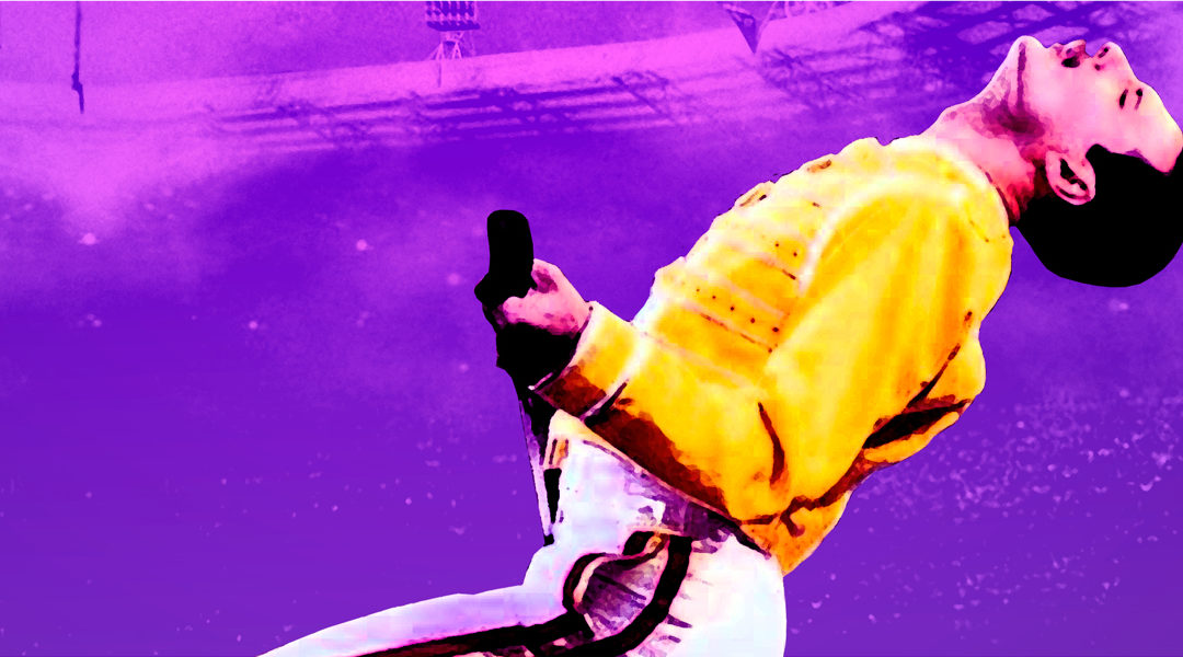 Queen Forever, la aclamada banda tributo de Queen, llega a Escenario Santander