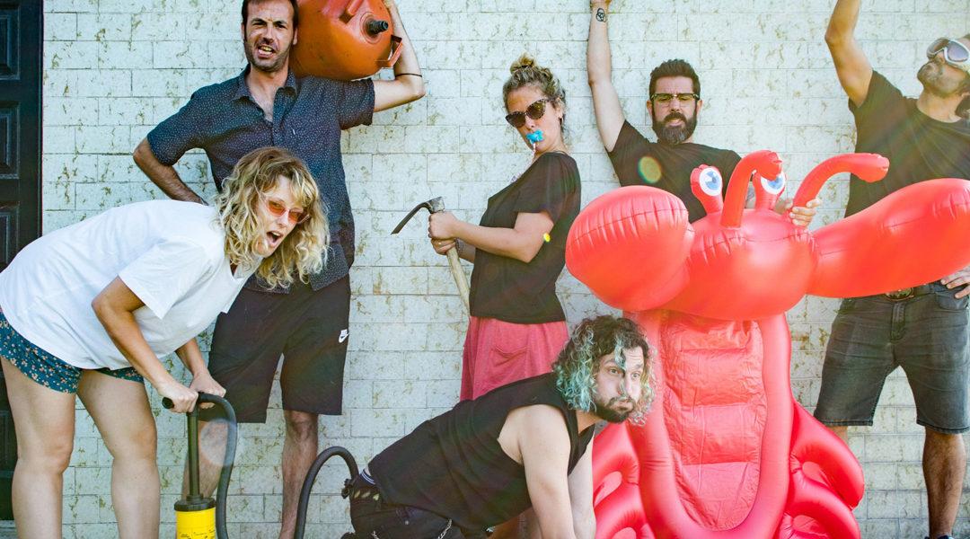 Lupers, nueva banda confirmada para el cartel del Made In Cantabria