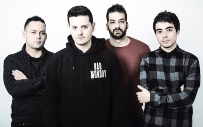 Poetas de Botella es la nueva banda confirmada para el Made In Cantabria