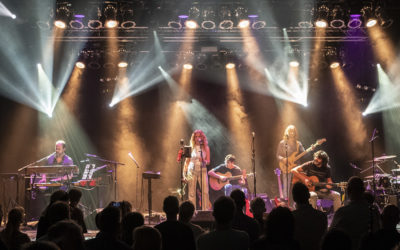 Tubular Tribute, la banda homenaje a Mike Oldfield, llega a Escenario Santander