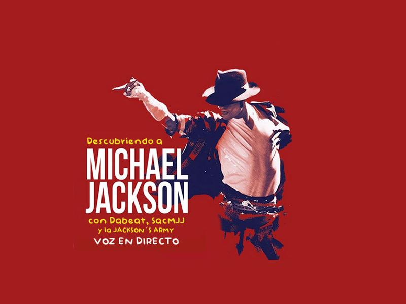 Rock en familia Michael Jackson