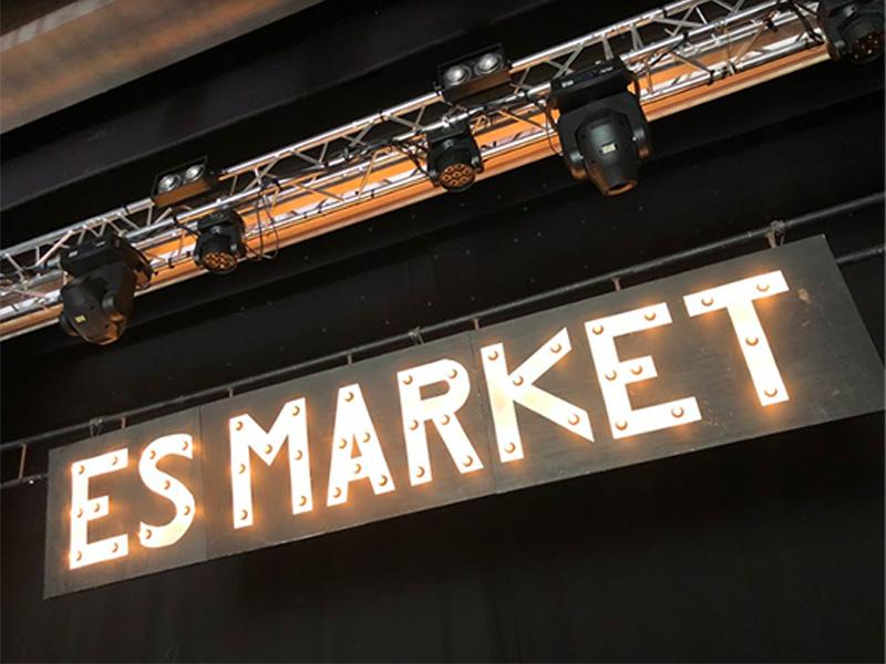 Escenario Market