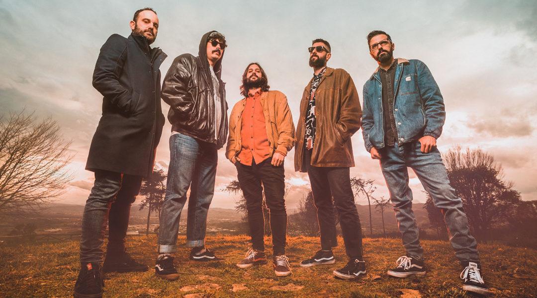 Desakato presenta su séptimo álbum en Escenario Santander