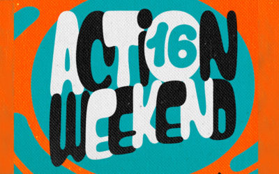 Action Weekend llega a Escenario Santander
