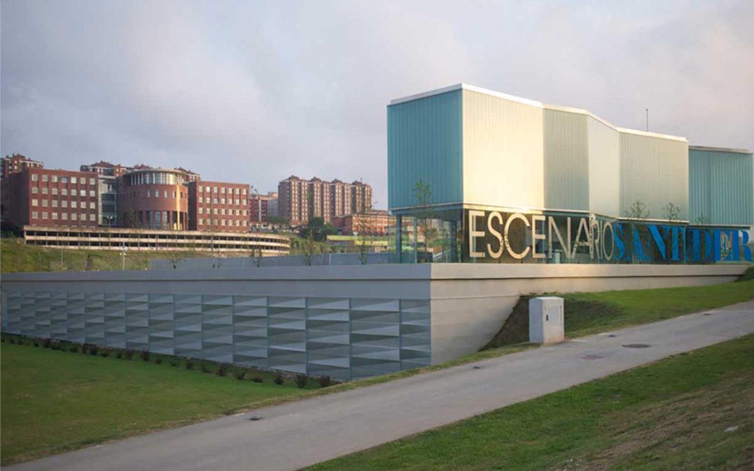 Comunicado Escenario Santander. Actualizado el 4 de junio.
