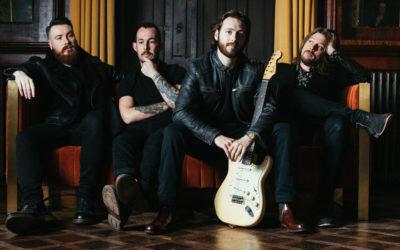 Laurence Jones Band presentará su álbum homónimo en Escenario Santander