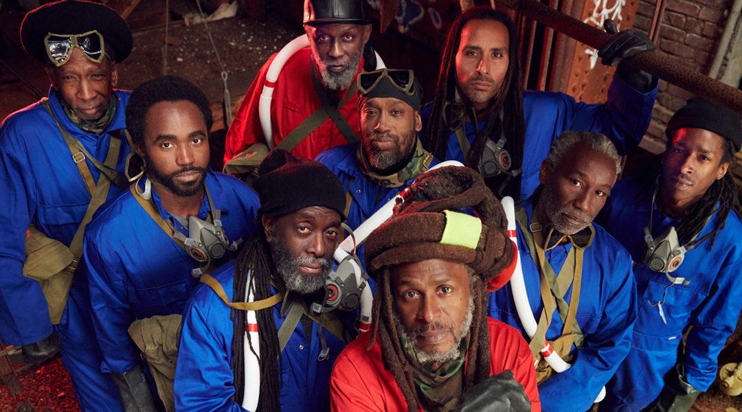 Las leyendas vivas del reggae Steel Pulse presentarán nuevo álbum en Escenario Santander