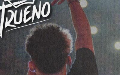 Suspendido el concierto de Trueno en Santander