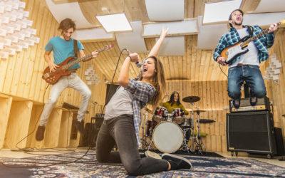 La Academia de música Escenario Santander vuelve en octubre