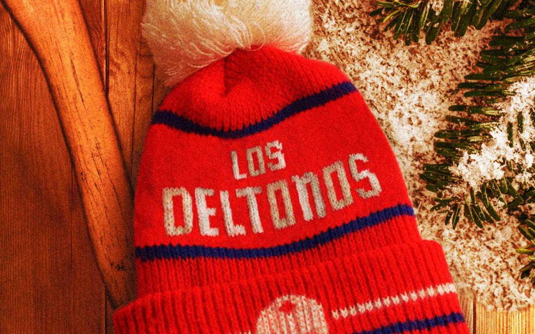 Ya a la venta las entradas para Los Deltonos en Navidad