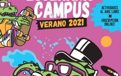 Escenario Santander presenta su Campus de Verano 2021