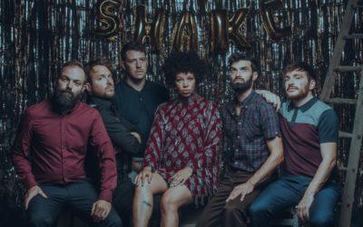 Escenario Santander presenta la segunda edición de SoulShake
